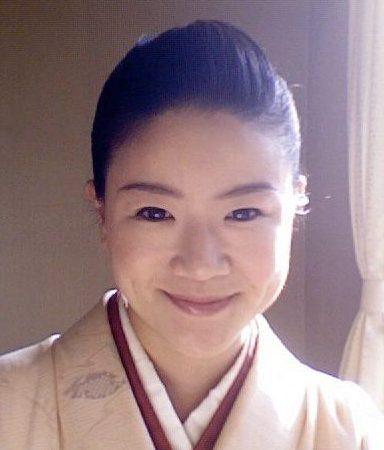 斎藤圭子さん